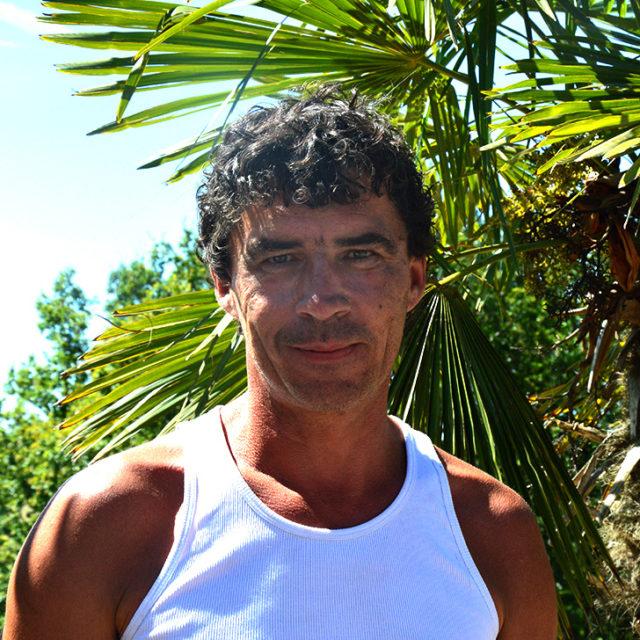 Serge Padirac